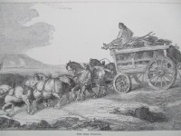 The coal waggon