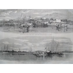 Sketches in China, Canton