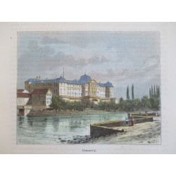 Commercy, Meuse